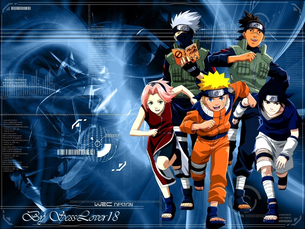 Naruto Wallpaper 102
